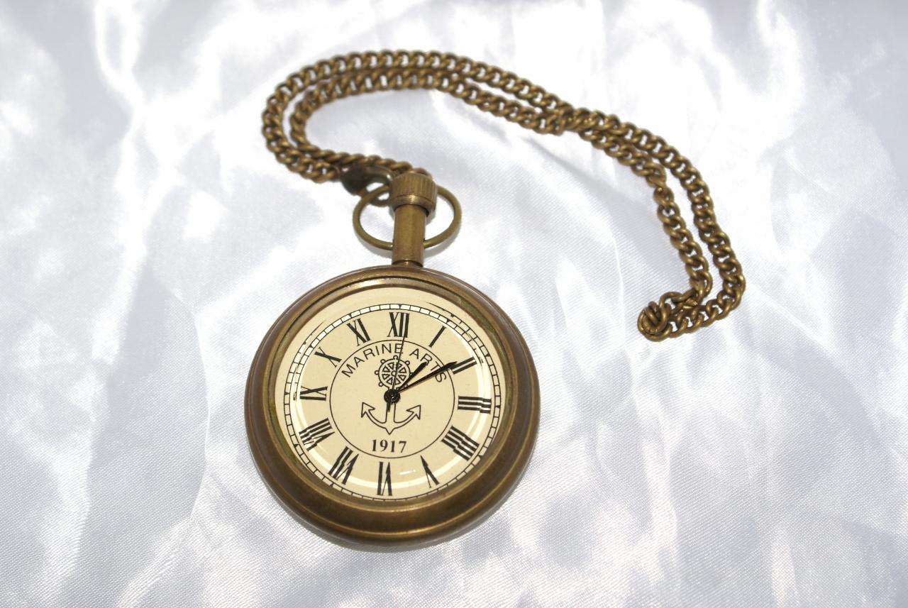 Orologio da parete sveglia 1923 antico idea regalo in for Oggetti antichi in regalo